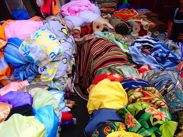 Find The Best Fabric Only At Divisoria