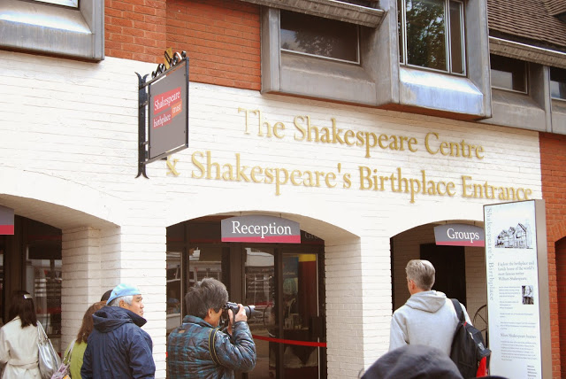 william-shakespeare-birthplace