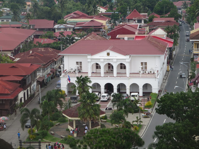 DIY Walking Tour in the Historical Taal Batangas