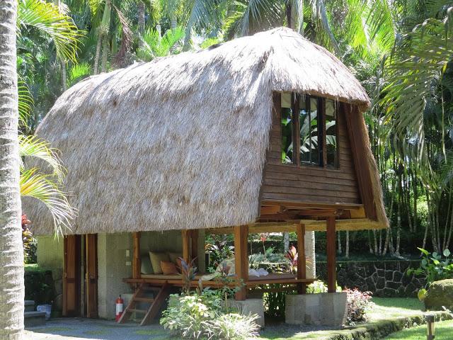 The Farm at San Benito Sulu Terrace