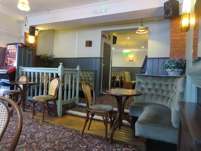 old pub in brighton