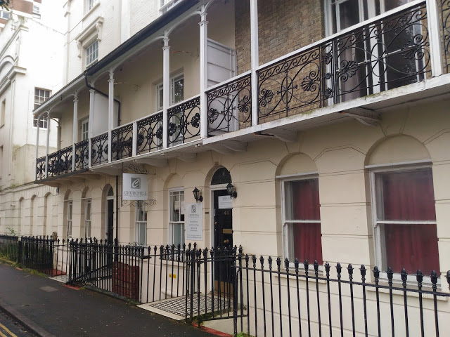 old houses in brighton