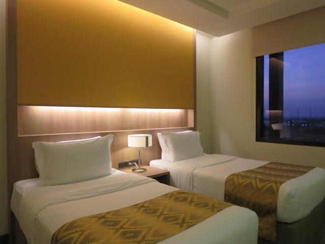 bayleaf cavite hotel room