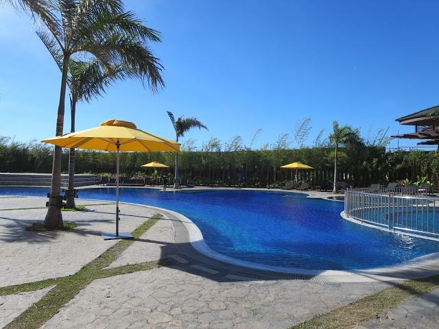 bayleaf hotel cavite swimming pool