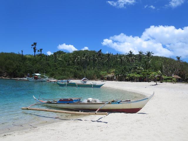hakupan island