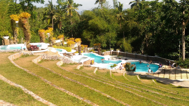 swimming pool shercon resort