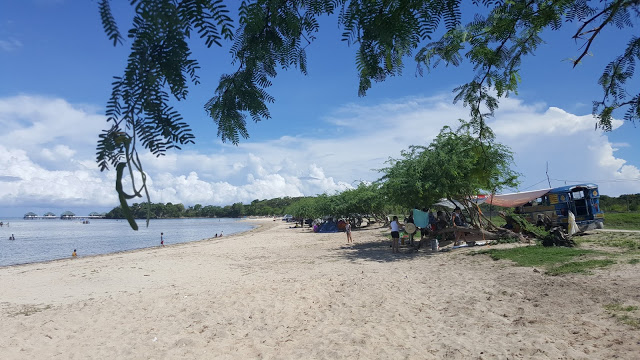 calatagan batangas beach