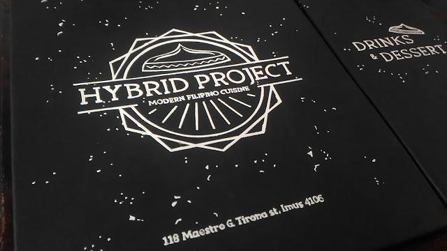 hybrid restaurant imus cavite