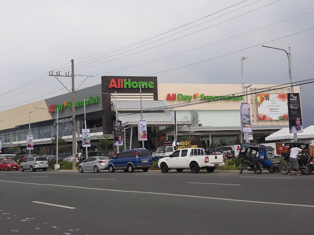 all home mall kawit cavite