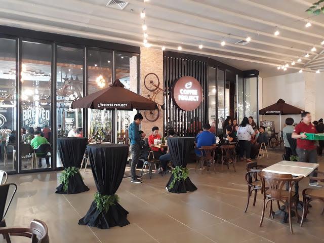 coffee project kawit cavite