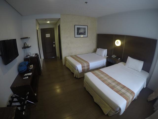hotel room casablanca suites