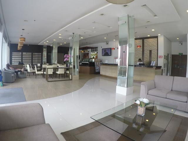 hotel lobby legazpi albay
