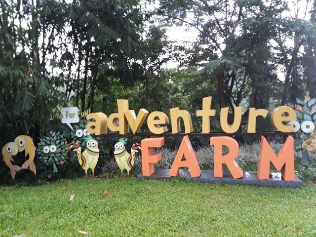 adventure farm timberland heights