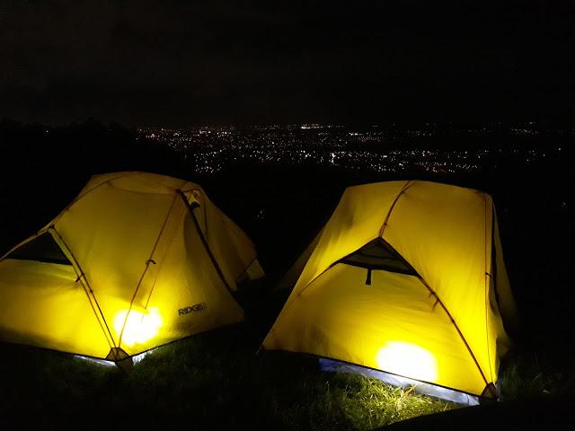 camping in san mateo rizal