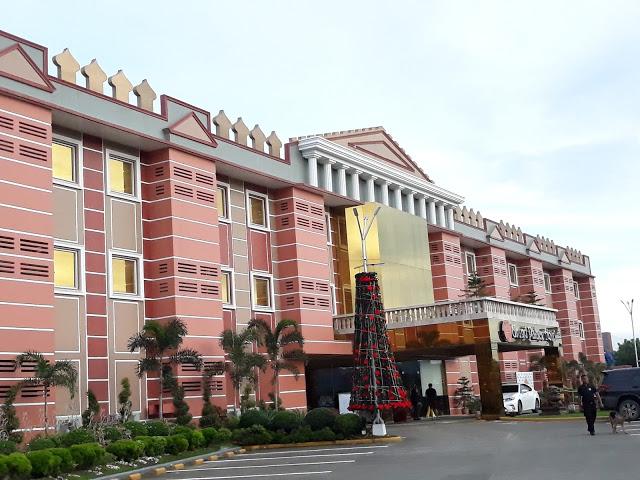 butuan grand palace hotel