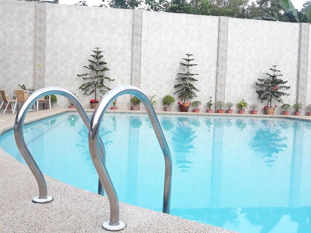 swimming pool butuan grand palace