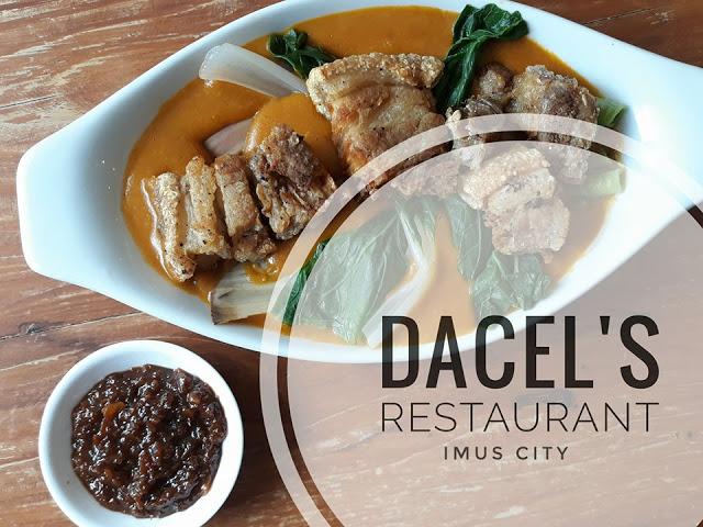 bangkito restaurant imus cavite