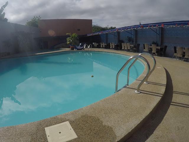 butuan grand palace hotel swimming pool