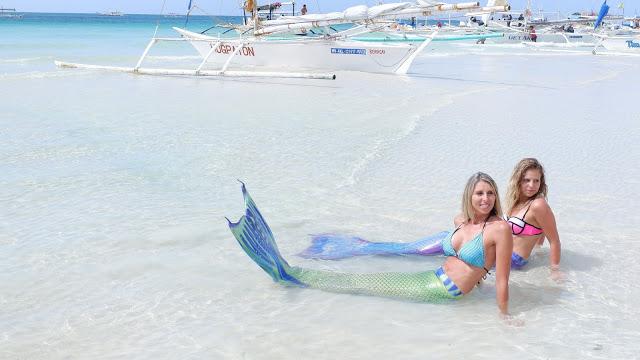 philippine-mermaid-boracay