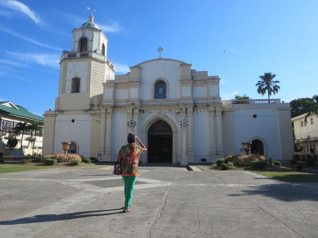 kalibo cathedral church