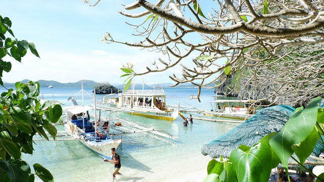 tourist-attractions-coron-palawan