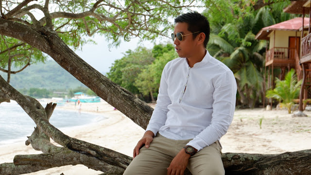 laiya coco gove beach resort