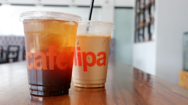 barako coffee cafe de lipa