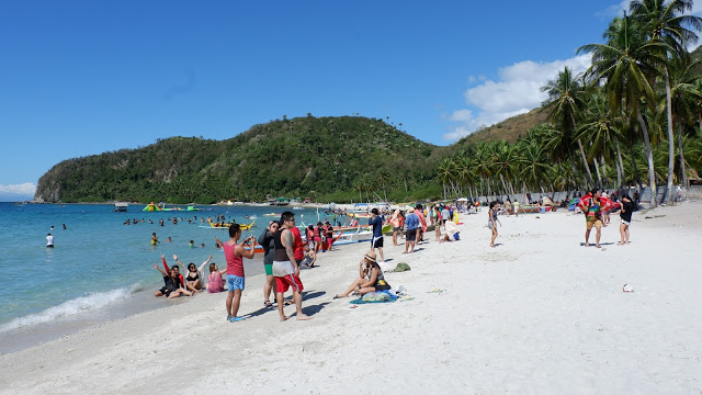 things to do in masasa beach tingloy