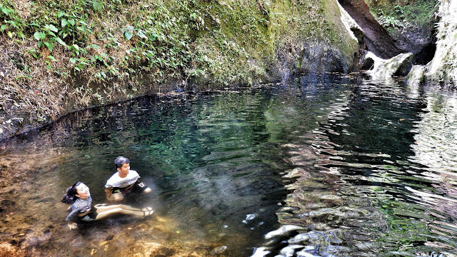 swimming in silang cavite