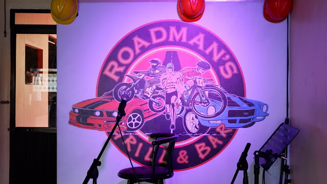 roadmans karaoke bar kawit cavite