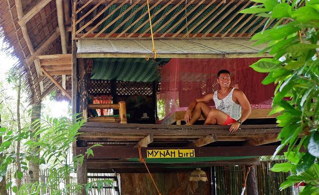 driftwood village resort sipalay