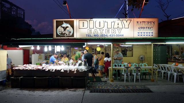 diotay seafood bacolod