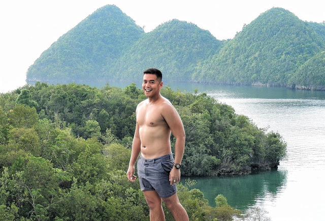 tourist attractions sipalay