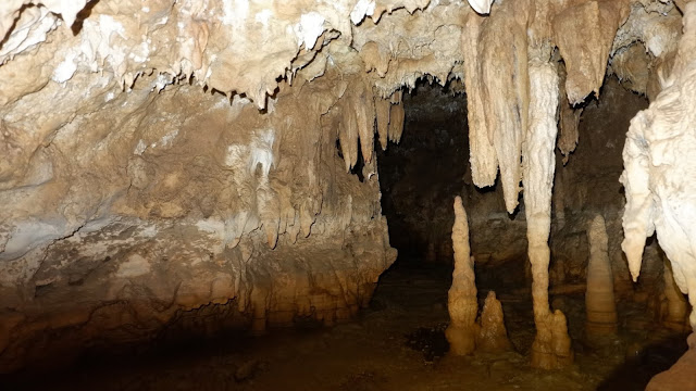 matlag cave sipalay attraction