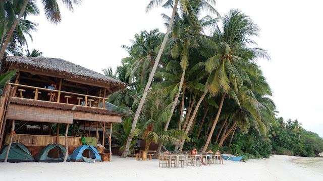 jj backpackers village siquijor island