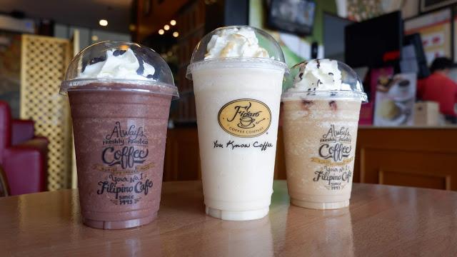 figaro coffee best sellers