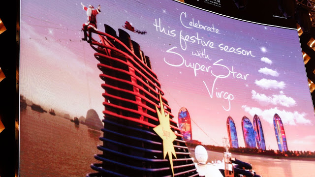 superstar virgo star cruises
