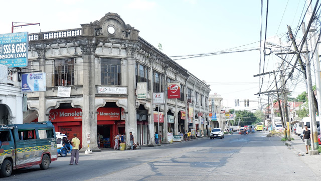 silay city heritage sites