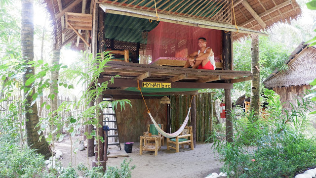 driftwood village beach resort sipalay