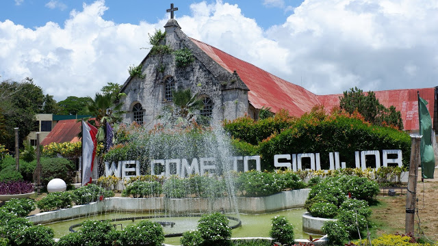 siquijor travel itinerary
