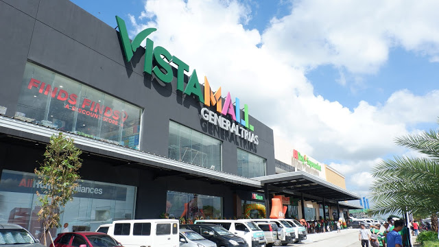 vista mall general trias