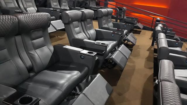 gold class cinema festival mall alabang