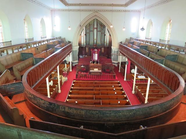methodist church grahamstown