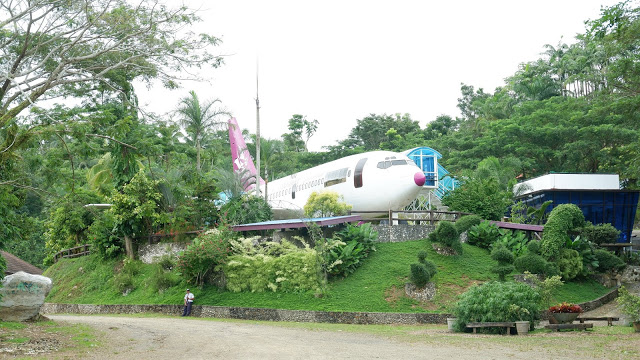 air summit restaurant lucban quezon