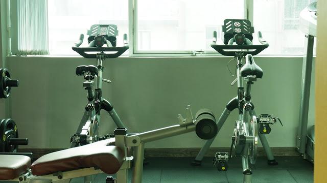 avanti boutique hotel fitness gym