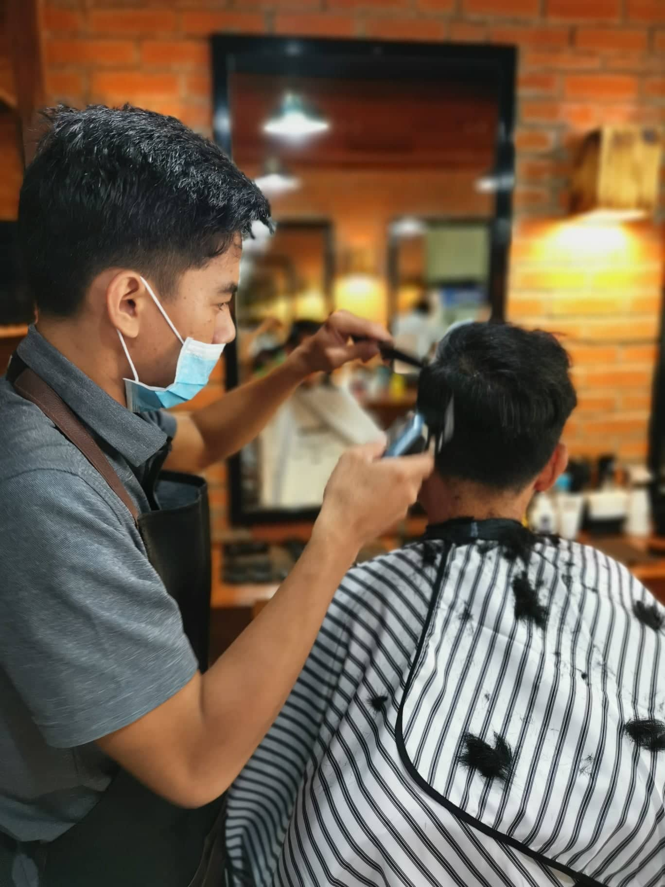 tidal shave barbershop in san juan la union (1)